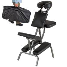 massage chair ebay. portable folding massage tattoo chair therapy beauty stool adjustable black massage chair ebay