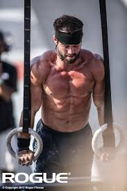 four time crossfit s est man on earth