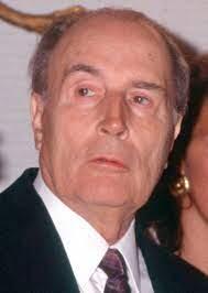 François Mitterrand - Wikipedia