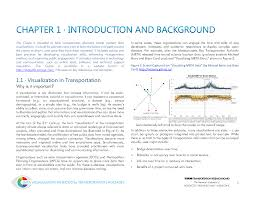 Chapter 1 Introduction And Background Data Visualization