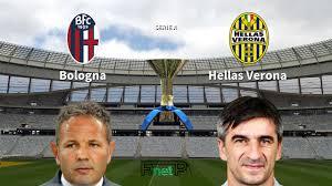 Bologna vs Hellas Verona Live Stream, Odds, H2H, Tip - 19/01 ...