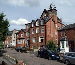 St Stephen\u0027s House, Oxford - Wikipedia