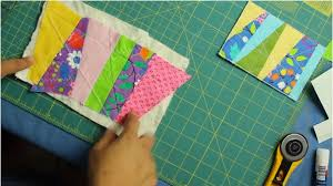 How to Make Quilted Fabric Postcards - Crafty Gemini & How to Make Quilted Fabric Postcards Adamdwight.com