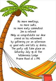 Retirement Invitations Free Printable Retirement Cards Party Invitation Card Template