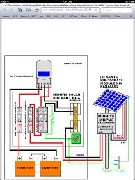 solar panel 12v rv wiring diagram wiring library 30 Amp RV Wiring Diagram at Rv Solar System Wiring Diagram