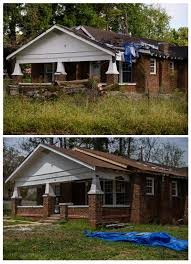 A year after storm, Decatur residents in various stages of rebuilding | |  decaturdaily.com