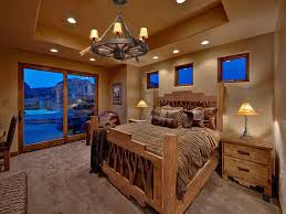 Country Western Bedroom Interior Design Decorating Ideas StylesHouse