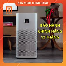 Máy lọc không khí Xiaomi Mi Air Purifier 3H Chính hãng BH 12 tháng / Xiaomi  3C giảm chỉ còn 2,750,000 đ
