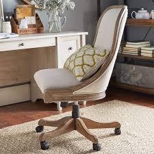 farmhouse desk chair. Interesting Desk Wethersfield Estate HighBack Desk Chair Stevieu0027s Chair Throughout Farmhouse C