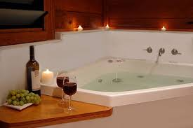 clean a spa whirlpool bath or jacuzzi