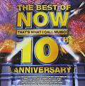 The Best of Now That's What I Call Music! 10th Anniversary