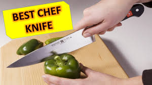 top 5 the best chef knife reviews