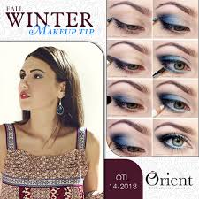 orient fall winter women eye makeup tips 2016 2016