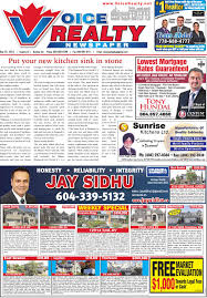 Indo Canadian Voice Realty - September 13, 2014 by Indo-Canadian Voice  Communications Ltd. - issuu