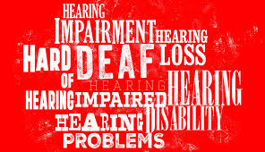 Hearing Impairment Deaf Disabled What To Call Those With Hearing Loss