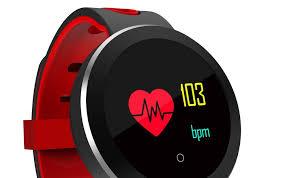 REVIEW 2018 Newest Q8 pro OLED <b>Bluetooth Smart Watch</b> IP68 ...