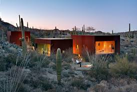 Desert Nomad House Essay