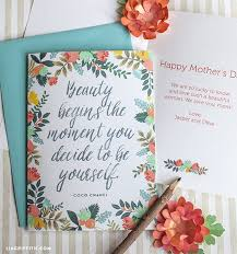 Quote Cards Cool Inspirational Quote Cards For Any Occasion Lia Griffith