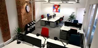 office unit. Large Office Unit 41 I