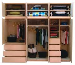 closet storage systems ikea inviting cute bedroom closet decoration featuring wooden organized layout with hang rods