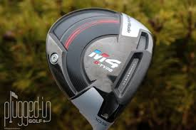 Taylormade M4 D Type Driver Review Plugged In Golf