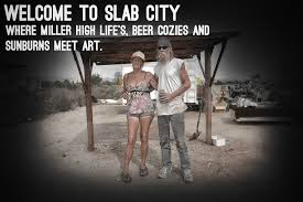 Living Off the Grid in Very Strange Slab City
