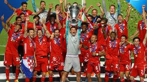 Apr 07, 2021 · the latest tweets from 🏆🏆🏆fc bayern english🏆🏆🏆 (@fcbayernen). Champions League Triumph Beschert Fc Bayern Rekordeinnahmen Tagesschau De