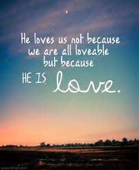 Love Quotes Christian