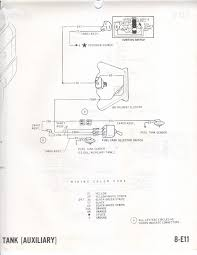 main aux fuel switch 66 77 early bronco ford bronco zone early Fuel Gauge Wiring Diagram Fuel Gauge Wiring Diagram #69 fuel gauge wiring diagram boat
