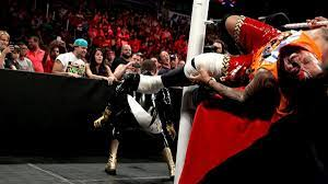 WWE Tag Team Champion Jey Uso suffers ...