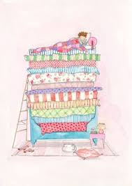 princess and the pea bed. pin bed clipart princess and the pea #1 .