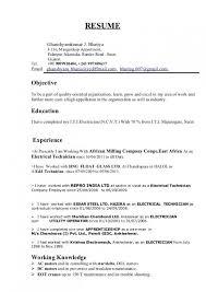 Free Download Sample 17 Carpenter Job Description For Resume Grow