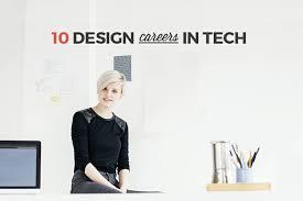 10 Amazing Tech Careers in <b>Design</b> for <b>Super</b> Creatives - Skillcrush