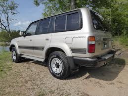 1992 Toyota Land Cruiser FJ80 -