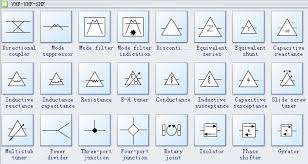 visio alternative for electrical engineering edraw basic electrical symbols system schematics symbols