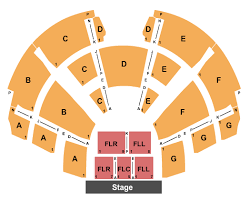 Center Stage Theatre Seating Chart Atlanta