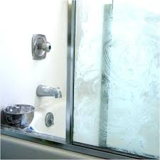 how to clean shower doors with hard water stains can clean hard water stains on shower