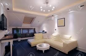 contemporary apartment furniture. interior of a hotel apartment with furniture modern contemporary design stock photo 10380904