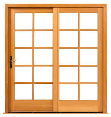 sliding door panels doors glass blinds