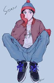 Stanley Randall Marsh - South Park - Mobile Wallpaper #2058799 - Zerochan  Anime Image Board