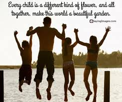 Beautiful Quotes For Children Best of Happy Children's Day Quotes Wishes Messages Pictures