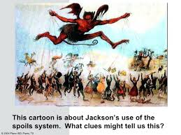 spoils system andrew jackson. Kitchen Cabinet Andrew Jackson Quizlet . Spoils System S