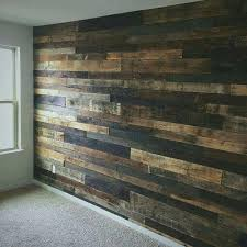 planked wall art incredible decoration wood plank accent best walls ideas on interior collection