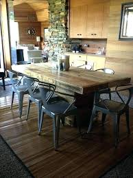 reclaimed wood round dining table reclaimed wood dining table rustic dining table made from reclaimed wood