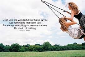 Wonderful Life Quotes