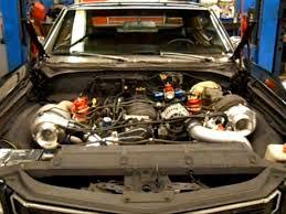 Video: Twin-Turbo 4.8L Chevelle Walk Around - Chevy Hardcore