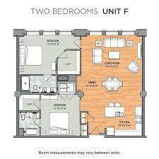 modern 2 bedroom apartment floor plans inspirational basement apartment floor plans bedroom basement apartment floor