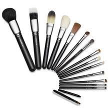 mac makeup brushes professional 20pcs set make up brush set foundation powder eyeshadow blush eyebrow lip pincel maquiage