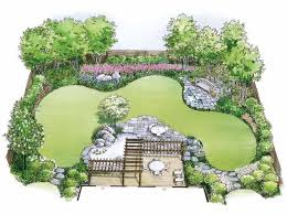 design a garden. Contemporary Garden How To Design A Horseshoe Shape Rose Garden  Google Search With Design A Garden