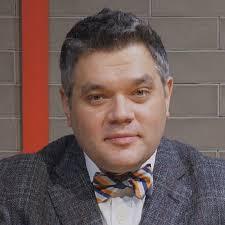 Vladimir Moskalenko - YouTube
